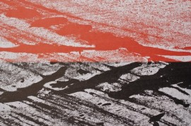 ROBERTO ALBORGHETTI, LACER-ACTIONS, CANVASES (25)