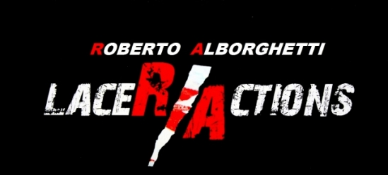 ROBERTO ALBORGHETTI - LACER/ACTIONS PROJECT