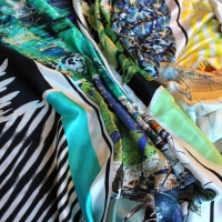 PREVIEW ON TEXTILE DESIGN TRENDS FOR FASHION 2013