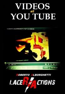 roberto alborghetti videos at youtube channel