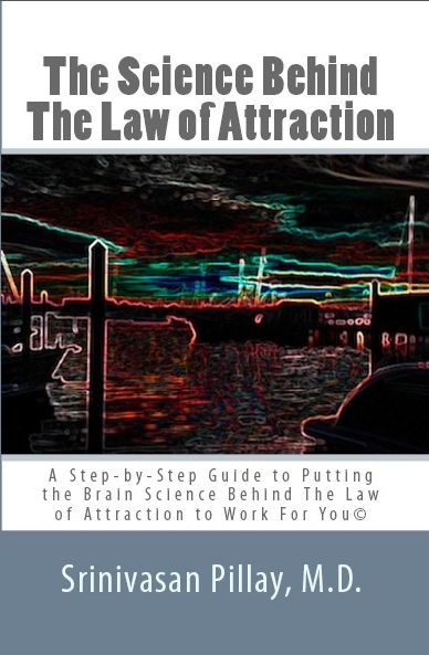 THE SCIENCE EXPLAINS THE LAW OF ATTRACTION: INTERVIEW WITH