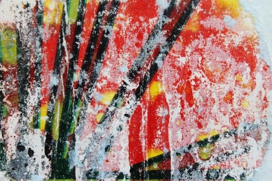 ROBERTO ALBORGHETTI'S LACER/ACTIONS ART