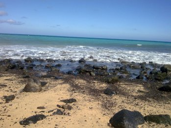 """FUERTEVENTURA (BIOSPHERE RESERVE) SAYS """"NO"""" TO CENTRAL GOVERNMENT'S DECISION (SPAIN) TO ALLOW OIL EXPLORATION IN THE SEA"""