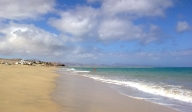 "FUERTEVENTURA (BIOSPHERE RESERVE) SAYS ""NO"" TO CENTRAL GOVERNMENT'S DECISION (SPAIN) TO ALLOW OIL EXPLORATION IN THE SEA"