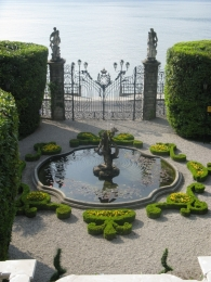 VILLA CARLOTTA, LAKE COMO, A PLACE OF RARE BEAUTY