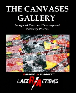 THE CANVASES GALLERY - BANNER