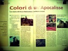"TWO PAGES ABOUT ""COLORS OF AN APOCALYPSE"" SHOW ON ""IN ALTUM"" MAGAZINE; EDITOR IN CHIEF ASKED ROBERTO ALBORGHETTI TO WRITE A PERSONAL STORY ABOUT THE EXHIBITION"
