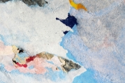 ROBERTO ALBORGHETTI, LACER-ACTIONS, CANVASES (11)