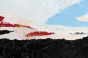 ROBERTO ALBORGHETTI, LACER-ACTIONS, CANVASES (12)