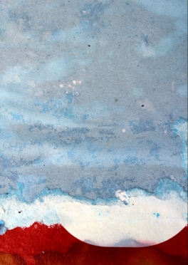 ROBERTO ALBORGHETTI, LACER-ACTIONS, CANVASES (6)