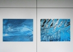 Roberto Alborghetti - Lacer-actions on Aluminium - Private Collection of Fai Service, Italy (1)