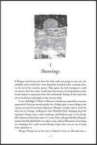 LILLIAN LEWIS BOOK - AN EXCERPT