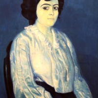 HEIRS OF PAUL VON MENDELSSOHN-BARTHOLDY FILE SUIT AGAINST THE GERMAN STATE OF BAVARIA TO RECOVER PICASSO 'S MADAME SOLER LOST IN NAZI PERSECUTION