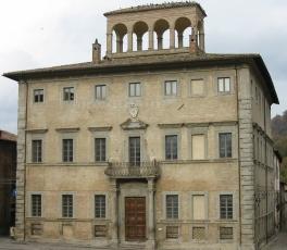 A palazzo gasperini
