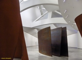 Bilbao, Spain, The Guggenheim Museum (10)