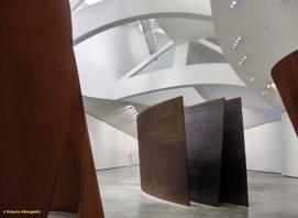 Bilbao, Spain, The Guggenheim Museum (10)