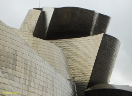 Bilbao, Spain, The Guggenheim Museum (13)