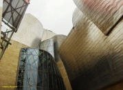 Bilbao, Spain, The Guggenheim Museum (8)