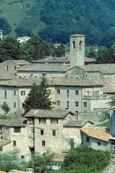 MERCATELLO SUL METAURO, MARCHE, ITALY