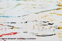 WAVES OF COLORS - ROBERTO ALBORGHETTI LACER-CTIONS (8)