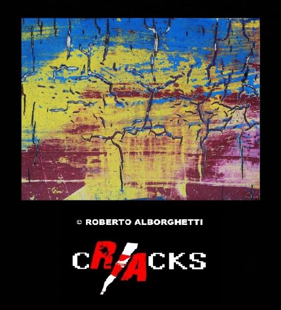 CRACKS  © ROBERTO ALBORGHETTI - IMAGE # 4