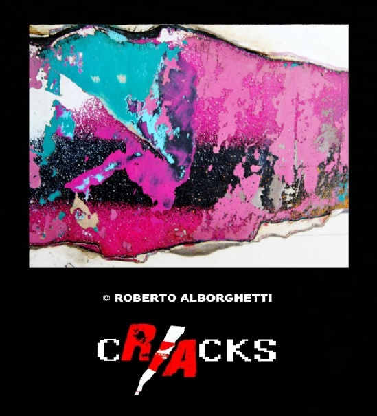 CRACKS  © ROBERTO ALBORGHETTI  - IMAGE # 5