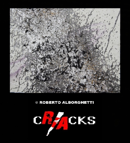 CRACKS  © ROBERTO ALBORGHETTI - IMAGE # 6