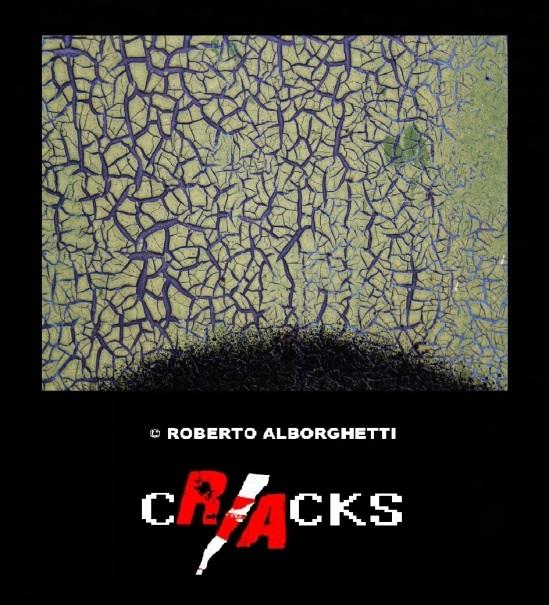 CRACKS  © ROBERTO ALBORGHETTI - IMAGE # 7