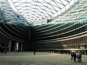 Palazzo Lombardia - Photo by Roberto Alborghetti (10)