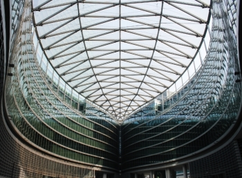 Palazzo Lombardia - Photo by Roberto Alborghetti (5)