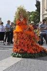 Roma, Festa floreale in onore del nuovo Re d'Olanda (12)