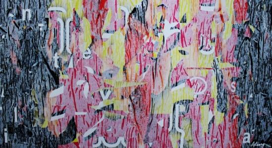 ABBRUGGIA IL MIO CUORE - BURN MY HEART - Roberto Alborghetti Collages B (1024x559)