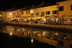 Cesenatico, Italy - Porto Canale designed by Leonardo da Vinci (1511) Photo Roberto Alborghetti (800x533)