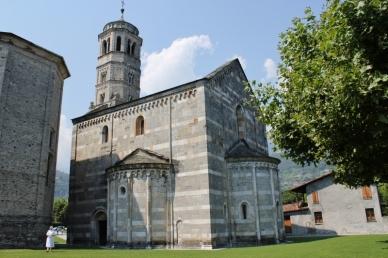 S.Maria del Tiglio, Gravedona Lago di Como, Photo Roberto Alborghetti (11)