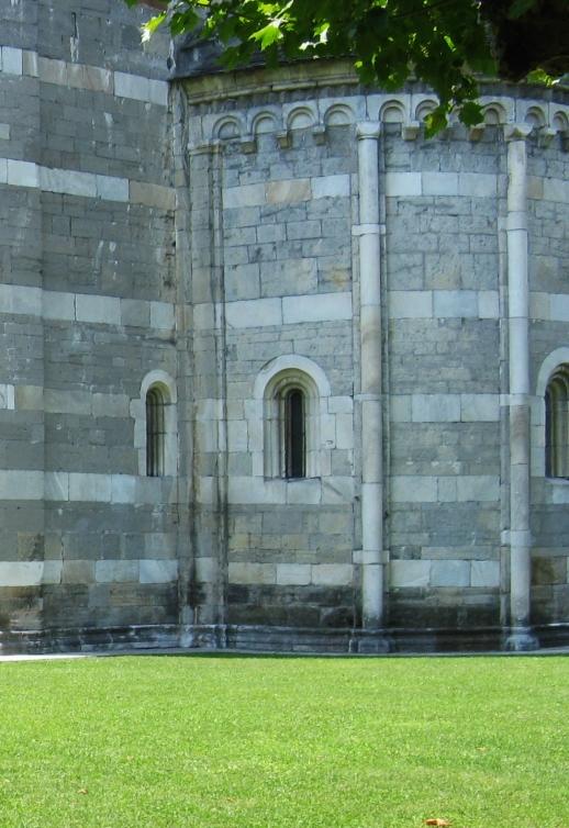 S.Maria del Tiglio, Gravedona Lago di Como, Photo Roberto Alborghetti (15)