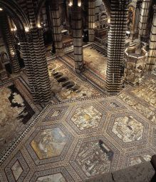 SIENA CATHEDRAL (4)