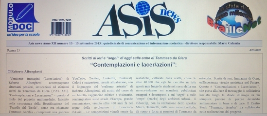ASIS NEWS