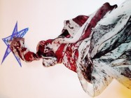 © Roberto Alborghetti – LaceRActions , Silk scarves - Limited-Edition (14)