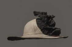 """""""HATS BETWEEN ART AND EXTRAVAGANCE"""" , Palazzo Pitti, Florence, Italy (2)"""