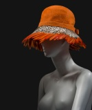 """""""HATS BETWEEN ART AND EXTRAVAGANCE"""" , Palazzo Pitti, Florence, Italy (5)"""