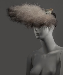 """""""HATS BETWEEN ART AND EXTRAVAGANCE"""" , Palazzo Pitti, Florence, Italy (6)"""