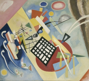 KANDISKY, THE CENTRE POMPIDOU COLLECTION, PALAZZO REALE, MILAN (10)