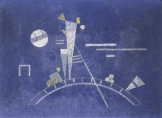 KANDISKY, THE CENTRE POMPIDOU COLLECTION, PALAZZO REALE, MILAN (6)