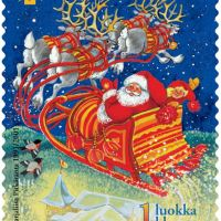 LETTERS FROM ADULTS TO SANTA CLAUS: A STUDY REVEALS THE MOST SENSITIVE WISHES SENT TO POST OFFICE IN ROVANIEMI (ARCTIC CIRCLE)...