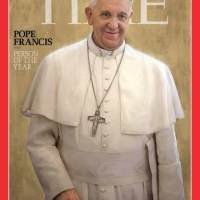 "POPE FRANCIS ""PERSON OF THE YEAR""... MY NEW BOOK TELLS HIS EXTRAORDINARY LIFE THROUGH 340 PHOTOS, UNPUBLISHED STORIES, 2 VOLUMES"