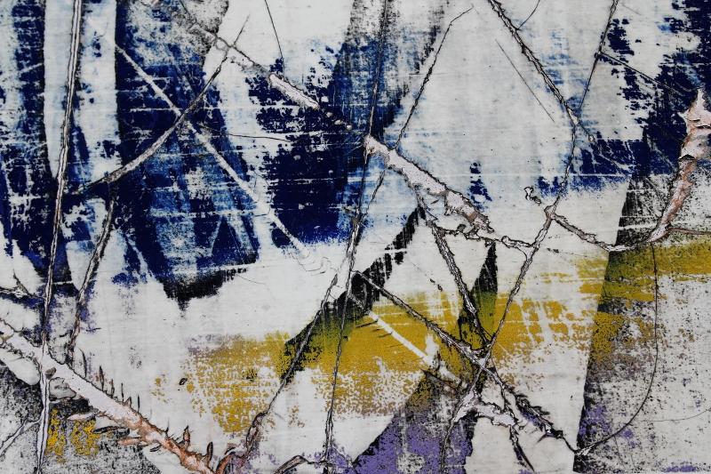 © ROBERTO ALBORGHETTI – CRACKS – LACER/ACTIONS PROJECT