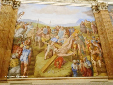 © Roberto Alborghetti - Cappella Paolina - Vaticano, Roma (3)
