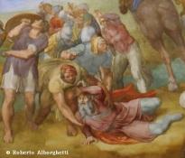 © Roberto Alborghetti - Cappella Paolina - Vaticano, Roma (7)