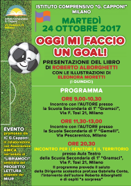 Milano 24 10 17 poster