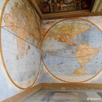 "THE REMARKABLE ""HEMISPHERES"" OF TERZA LOGGIA: HOW RENAISSANCE PAINTED THE MODERN WORLD / INSIDE THE VATICAN PALACES # 4"